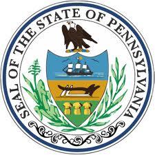 PA State logo