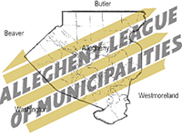 ALLEGHENY LEAGUE OF MUNICIPALITIES