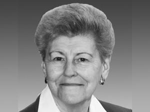 Council Member Sylvia Provenza (elected)