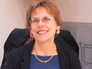 Council Member Janet Loalbo (elected)