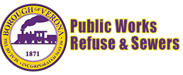 Public works, Refuse & Sewers Committee