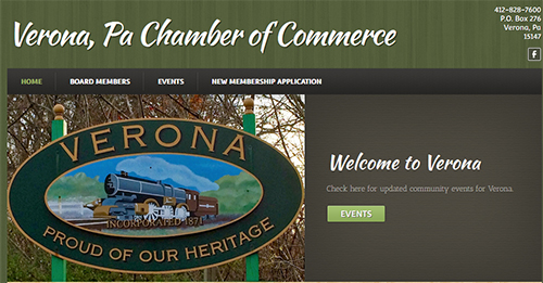 Verona PA Chamber of Commerce