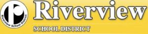 Riverview School District logo