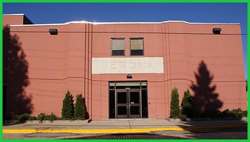 Verner School