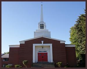 Verona United Presbyterian